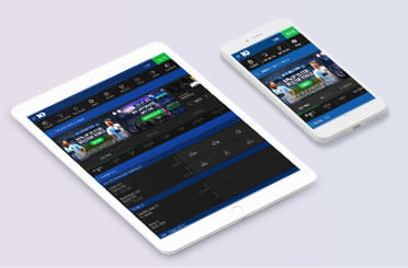 Apple devices that can run the 10Bet mobile app