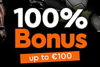 The 888 sport welcome bonus