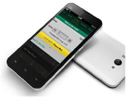 Android devices that can run bet365 mobile app