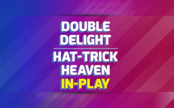 Betting promotion at Betfred mobile app