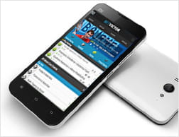 Android devices that can run BetVictor mobile app