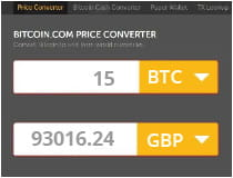 Bitcoin exchange sign up