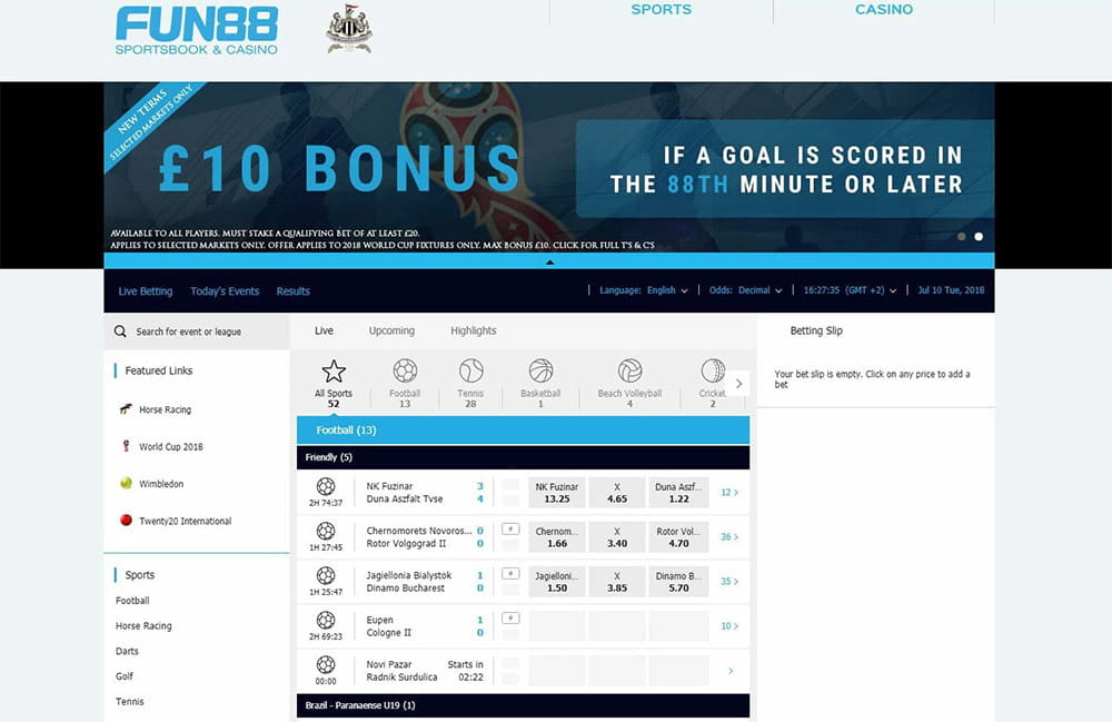 subscription based football betting