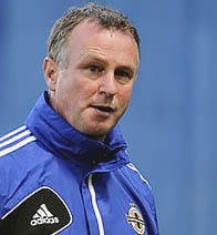 michael oneill from northern ireland