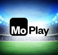 Gaelic sports with the MoPlay logo