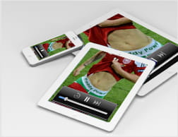 Apple devices that can run the Paddy Power mobile app