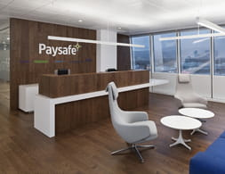 The paysafecard company is based in Vienna