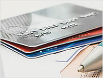 Get your bank account or card linked with Skrill