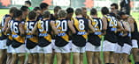Australian Rules team to win bet