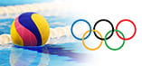 Water polo at the Olympic games