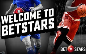 Welcome to BetStars, the brand new sports betting site