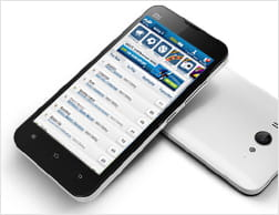 Android devices that can run William Hill mobile app