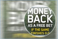 Find a suitable game at william hill for refunds