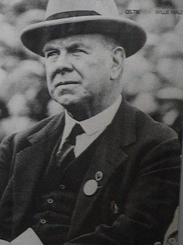 willie-maley