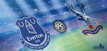 Everton v Palace