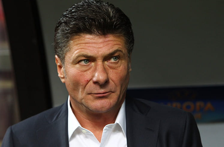 mazzarri is the current manager of watford