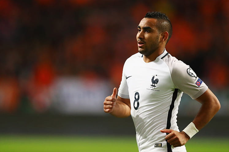 dimitri payet has refused to play for west ham again