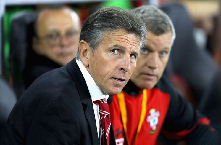 puel has underachieved so far at southampton