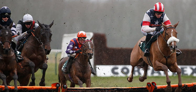 preview of the betfred grand national trial