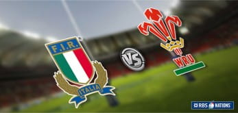 Italy vs Wales 2017 Six Nations match preview
