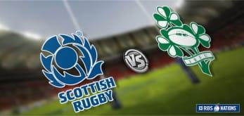Scotland vs Ireland Six Nations match preview