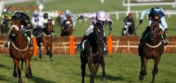 preview of the sicily isles novices' chase