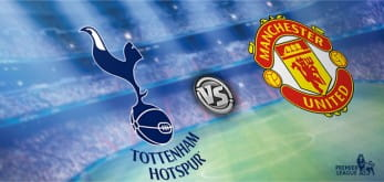 Tottenham-Manchester United preview