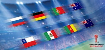 Confederations Cup Preview