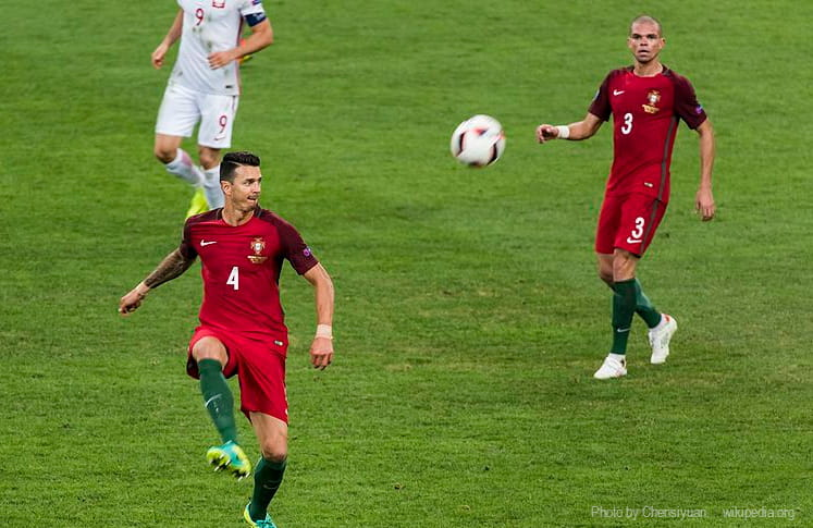 Portugal Confederations Cup