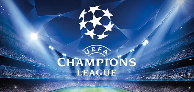 The UEFA Champions League