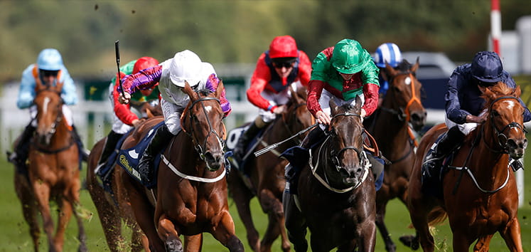 Doncaster champagne stakes