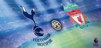Tottenham versus Liverpool, Premier League Preview
