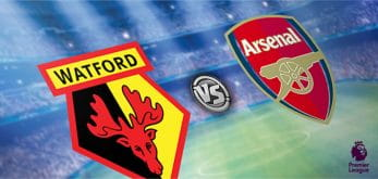Watford face Arsenal this week in the Premier League