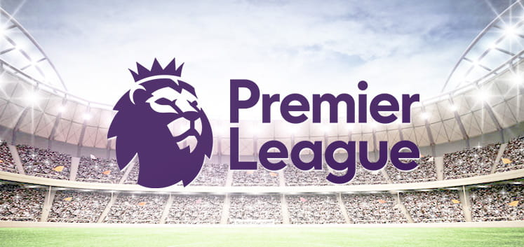 The Premier League logo