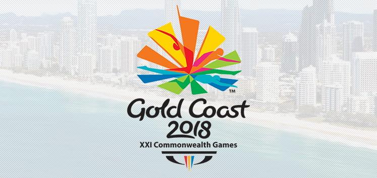 Commonwealth Games 2018 logo