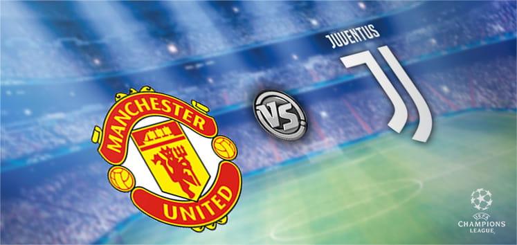 Man Utd vs Juventus