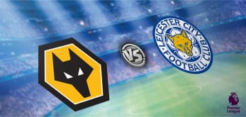 Wolves v Leicester