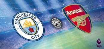 Manchester City v Arsenal EPL Preview