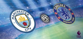 Man City v Chelsea EPL Preview