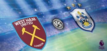 West Ham vs Huddersfield EPL Preview