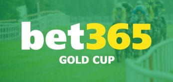 bet365 gold cup loog