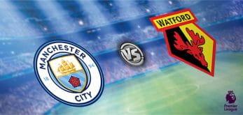 Man C vs Watford