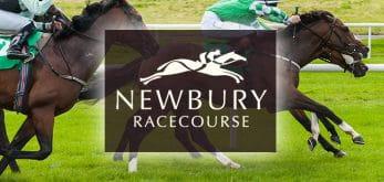 Newbury horses