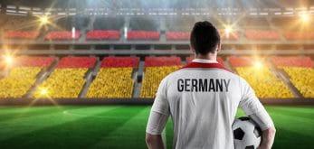 Football Germany