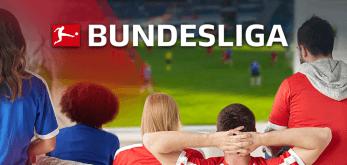 Bundesliga fans
