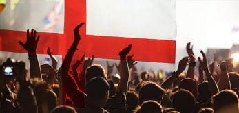 GB football fans