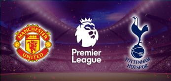 United vs Spurs