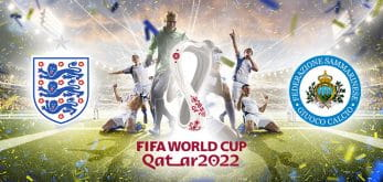 England v San Marino
