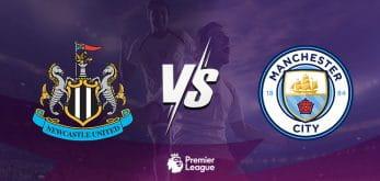 Newcastle v Manchester City