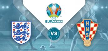 England v Croatia Euro2020